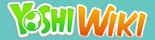 Yoshi wiki logo