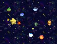 向银河许愿大地图 超究极豪华版