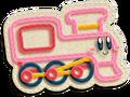 KEY TrainForm