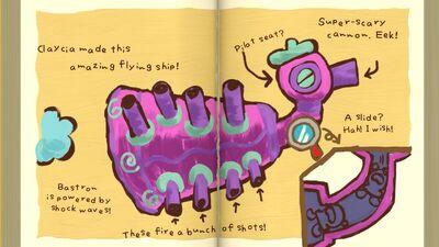 KatRC Secret Diary Page 11