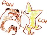 Pon Jr. & Con Jr.