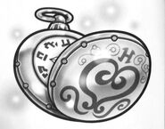Haltmann Pocketwatch