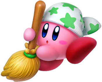 kirby super star how to get multiplayer