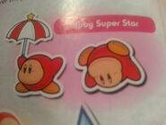 Kirby Super Star (Waddle Dees)