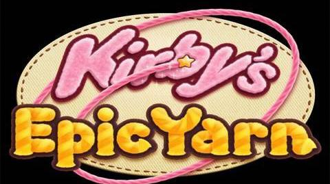 Kirbys Epic Yarn E3 2010 Debut Trailer HD