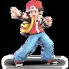 SSBU-Dresseur&Pokémon