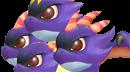 Wii - Kirbys Return to Dream Land - Boss Portraits-2-1-1