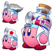 Doctor Concept Art