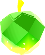 Gem apple DBG4Xb4U0AArv52