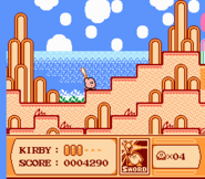 KA Sword Screenshot