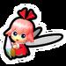 KPR Sticker 123