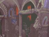 Radish Ruins