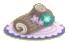 KEY Log Cake sprite