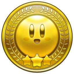 KRtDL Medal Gold