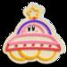 UFO Epic Yarn