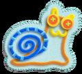 KEY Snail