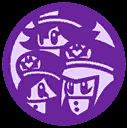 KSA Three Mage-Sisters Icon