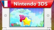 Kirby Triple Deluxe - Bande-annonce (Nintendo 3DS)