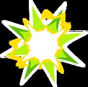 Friend Ability Zap Icon