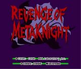 Vengeance de Meta Knight