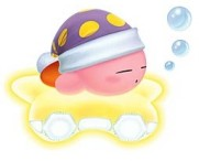Sueño (Kirby Air Ride)