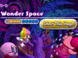 Wonder Space