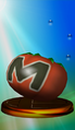 100px-Maxim Tomato Trophy Melee.png