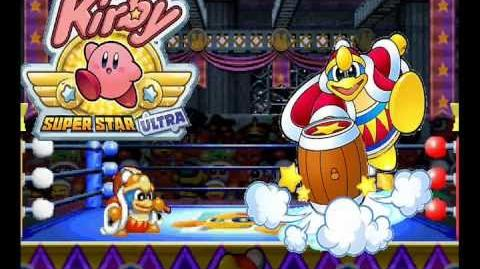 ALL King Dedede Themes (Update)
