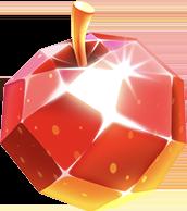 Artwork Pomme-joyaux TKCD