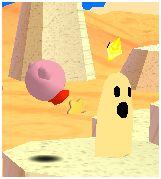 Captura Sandman (K64)