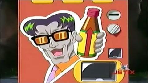 La Súper Bebida