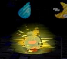 Sparkbomb