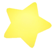Warp Star trophy
