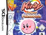 Kirby: Power-Malpinsel