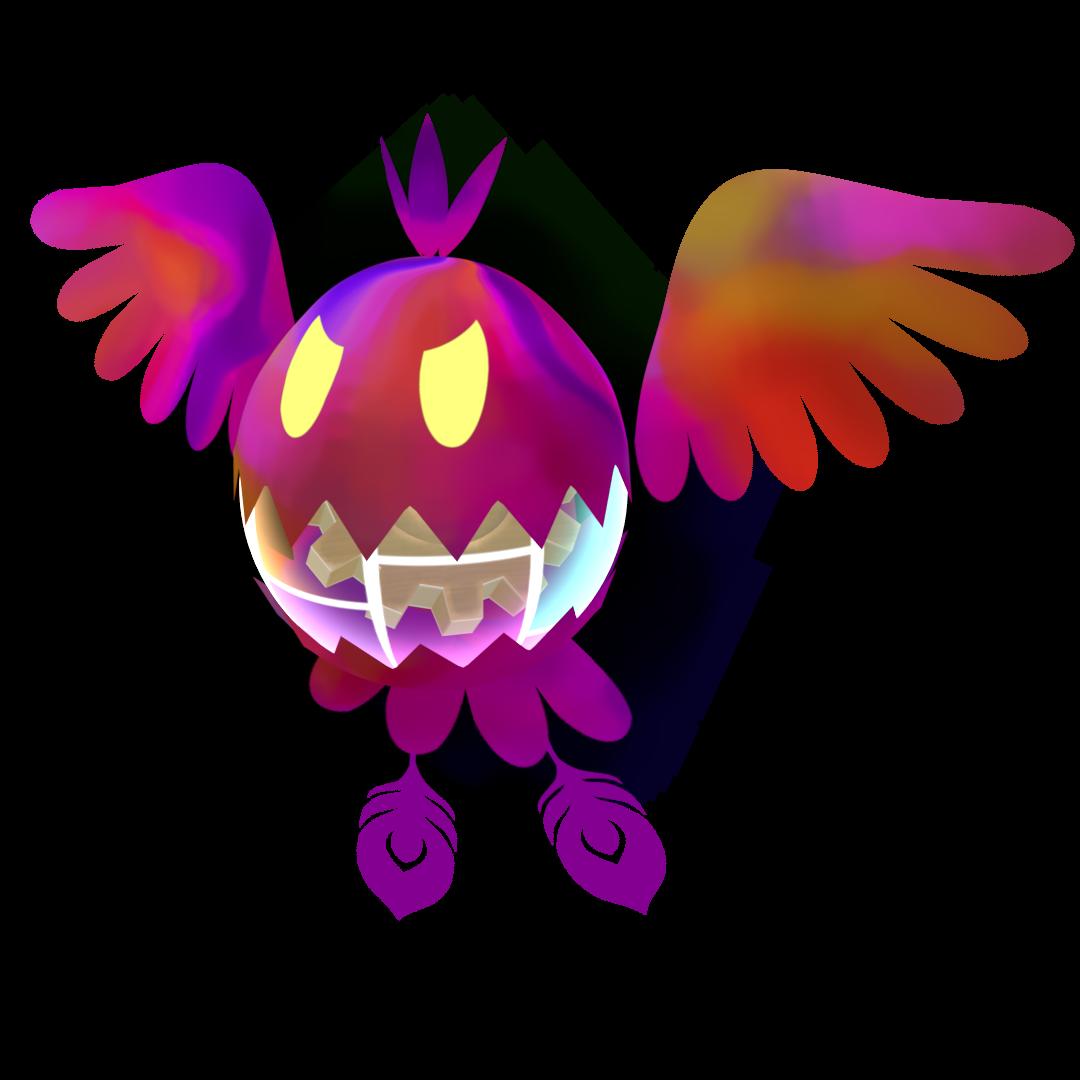 Sphere Doomer Kirby Wiki Fandom