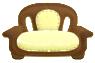KEY Elegant Sofa sprite