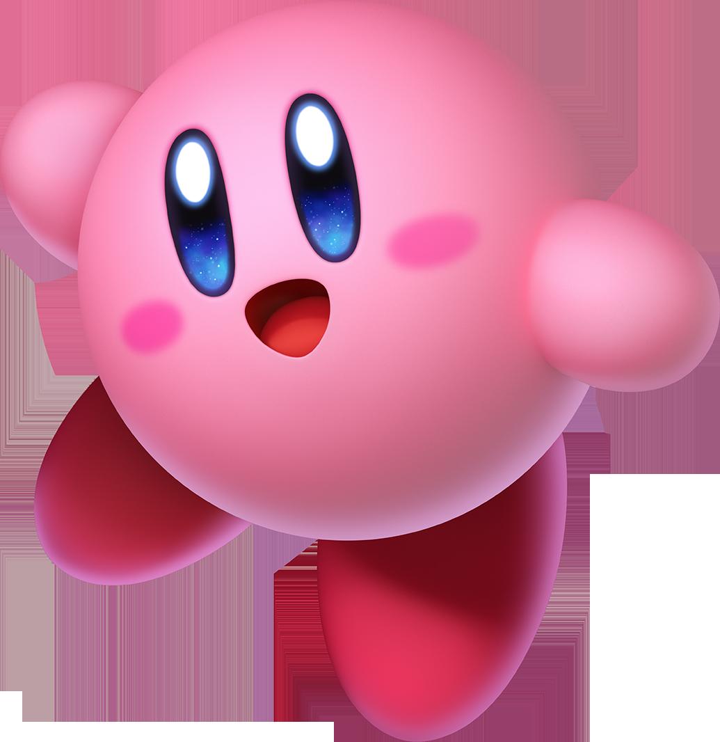 Kirby | Wiki Kirby | Fandom