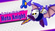 Meta Knight KSA 2