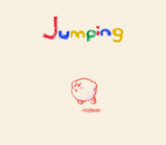 Jumping (KDL3)
