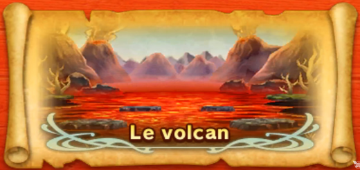 TKCD Le volcan