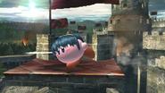 Captura Kirby Marth 3 (SSBB)