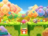 Toughness Waddle Dee