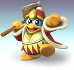 Kingdedede smash bros. brawl