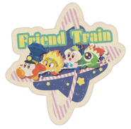 FriendTrain