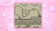 Kirby colección 20 Aniversario Captura 4