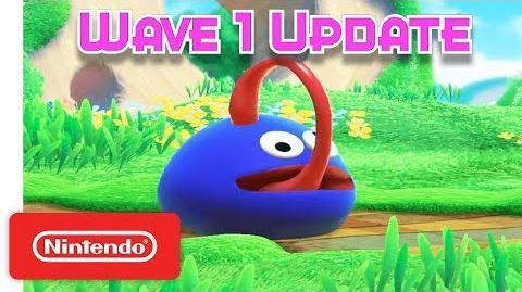 Kirby Star Allies Gooey!? - Nintendo Switch