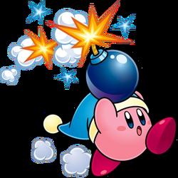 Bomb Ability