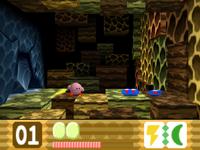 Drop Minijefe (K64)