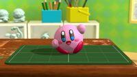 KatRC Kirby figurine 2