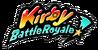 KirbyBattleRoyaleLogo